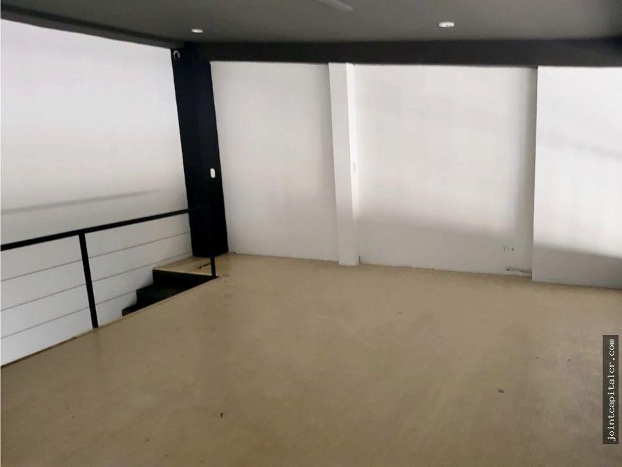 alquiler local comercial 88 m2 con exposicion en san rafael escazu