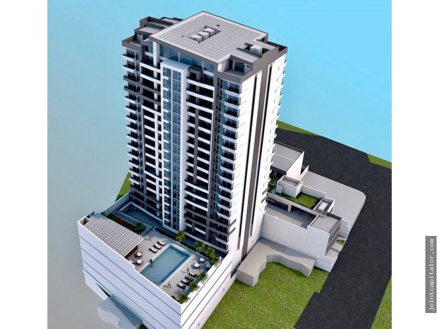 apartamento una habitacion en torre en los yoses