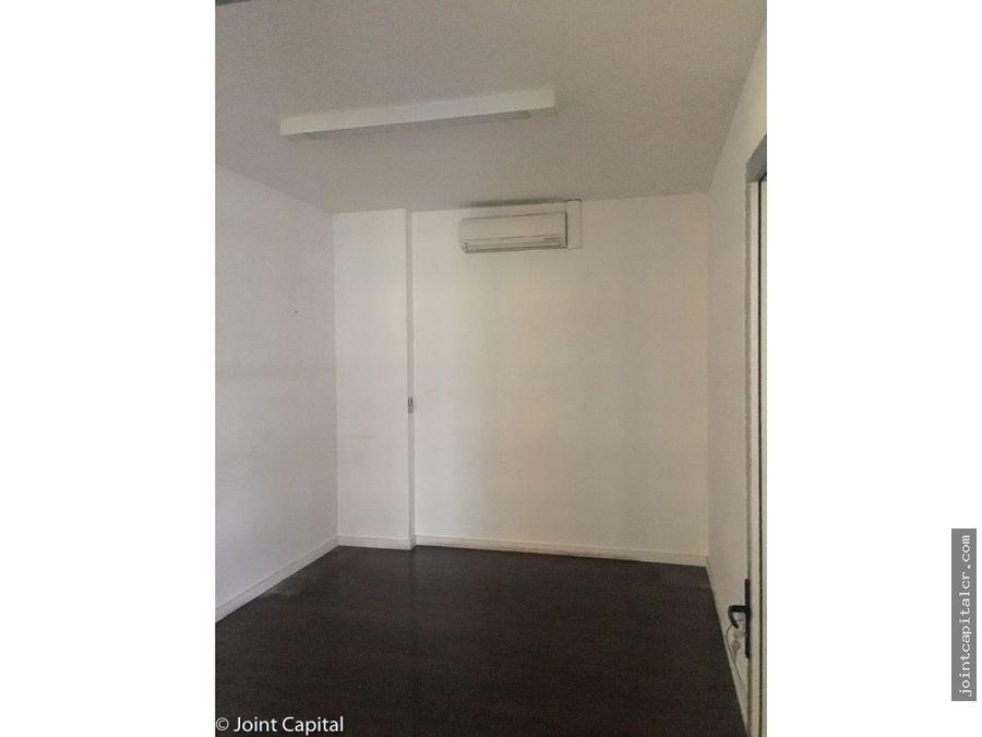 alquiler oficina 278 m2 en centro comercial en san rafael escazu