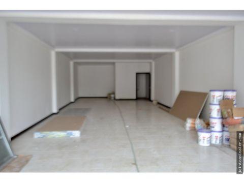 local comercial de 110 m2 en san rafael de escazu