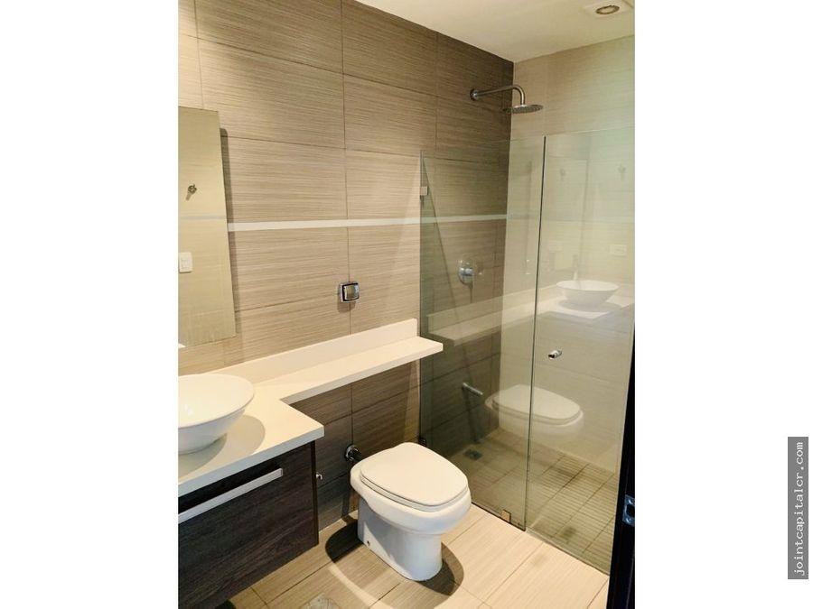 alquiler apartamento 2 habitaciones en condominio