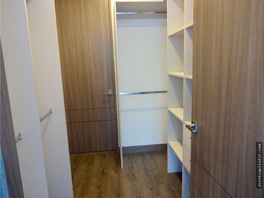alquiler de apartamento 2 habitaciones en condominio en lindora