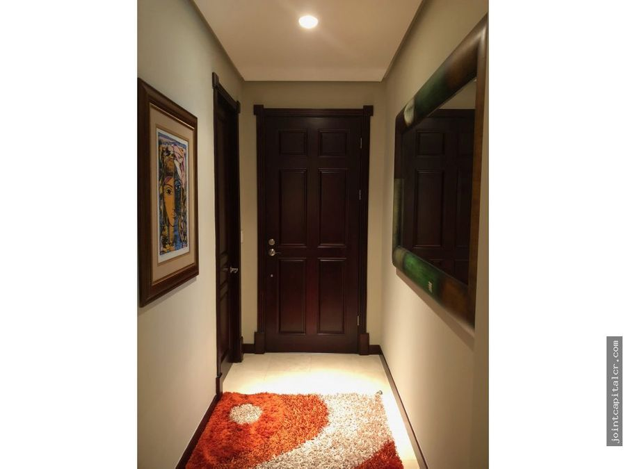 apartamento en exclusivo condominio cortijo