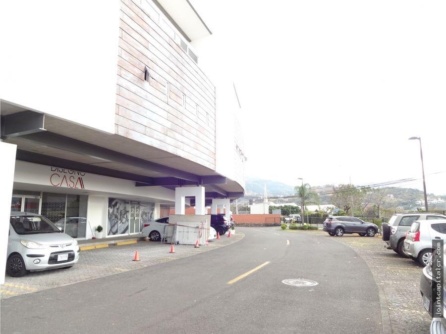 local bodega oficina de 150 m2 en centro de negocios guachipelin
