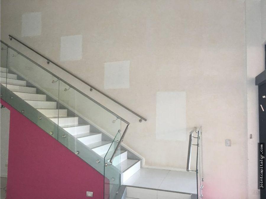 alquiler local 88 m2 en centro comercial en san rafael