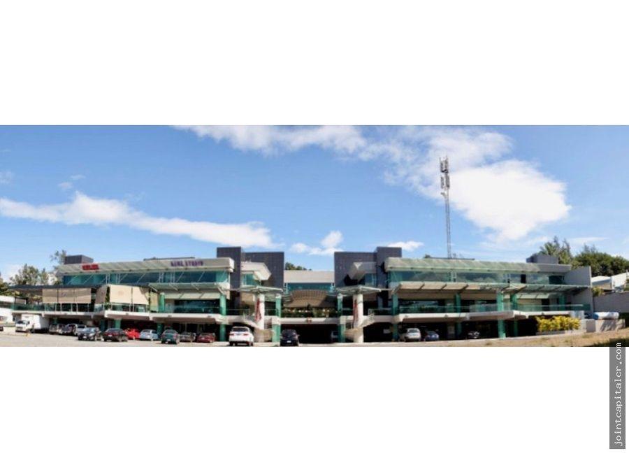 alquiler local 661 m2 centro comercial en cariari