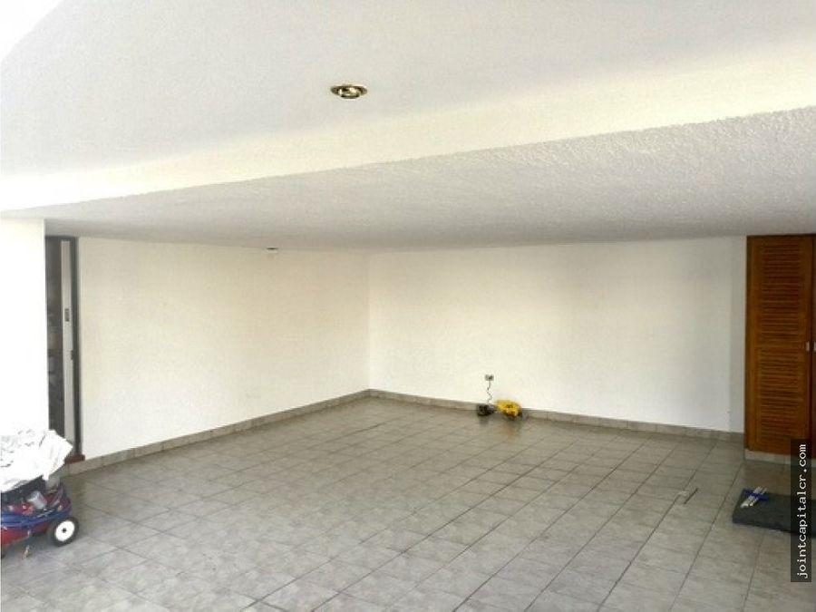 alquiler casa espaciosa y lujosa de 3 dormitorios en san rafael escazu