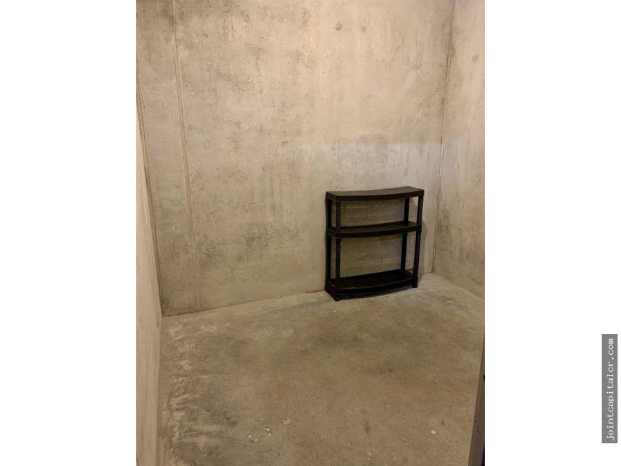 apartamento de una habitacion en torre en san pedro san jose