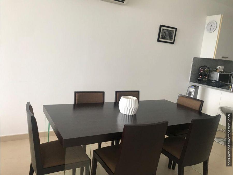 venta de apartamento white av balboa