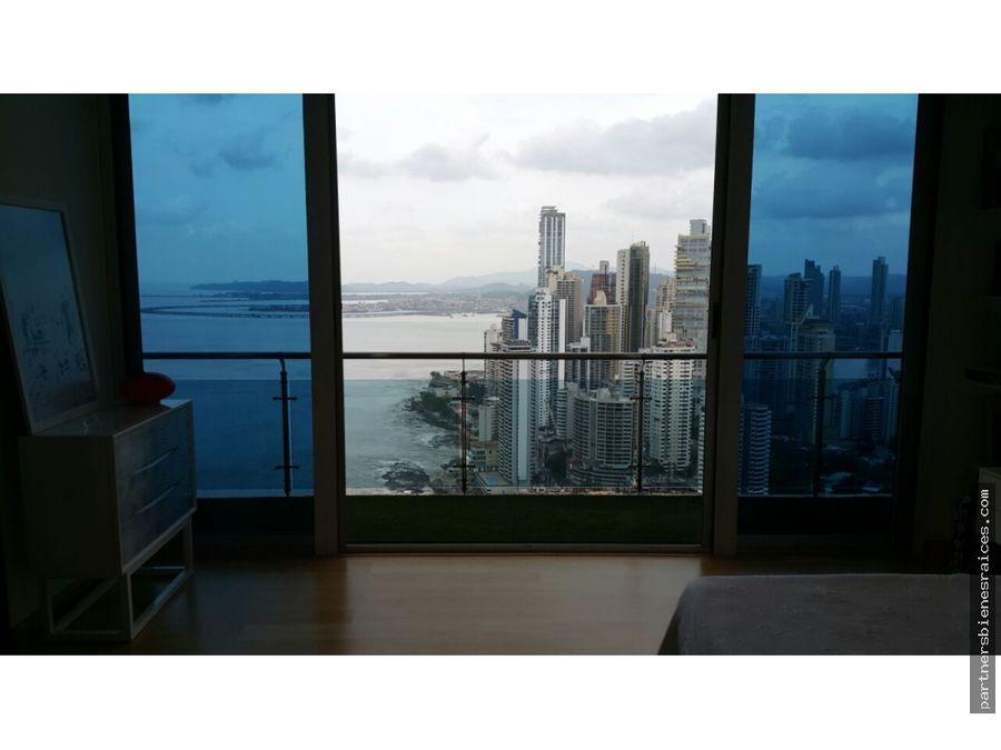 alquiler de apartamento punta pacifica aqualina