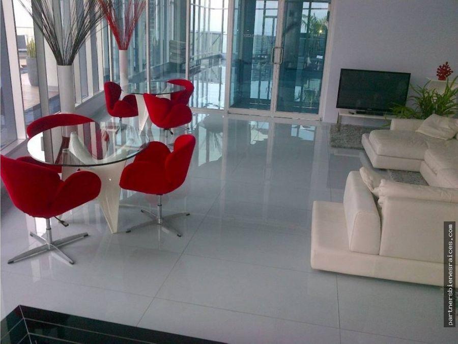 alquilo ph yacht club piso 44 1200 av balboa