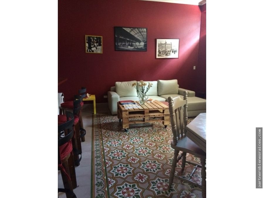 alquiler de apartamento casco viejo