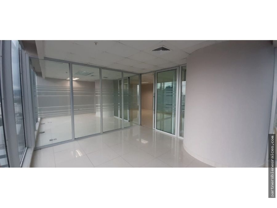 alquilo o vendo oficina torre oceania business plaza torre 1000