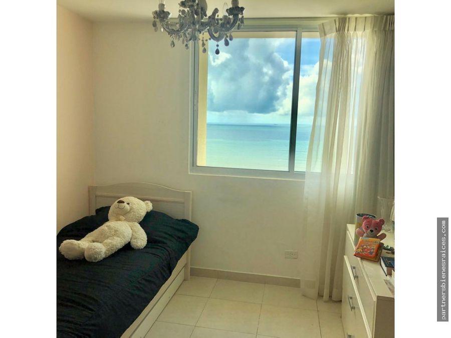 venta pent house apartamento frente al mar panama