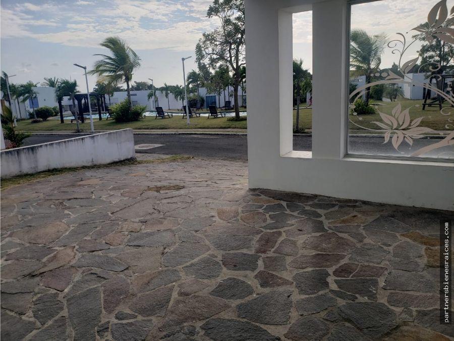 venta de casa de playa ibiza beach vecino bijao