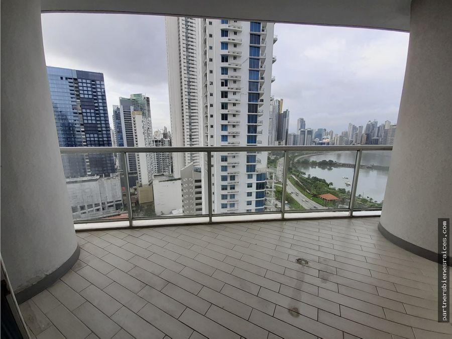 en alquiler apartamento en yacht club tower