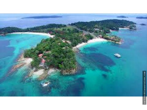 venta de casa paraiso isla contadora las perlas panama