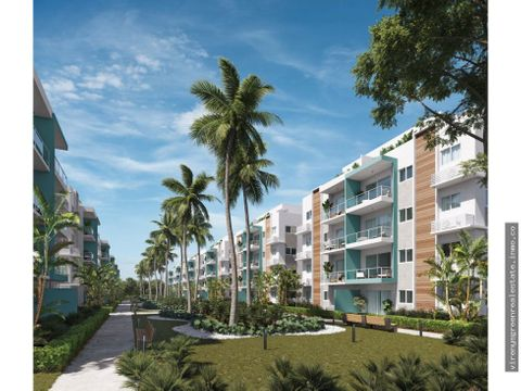 proyecto residencial epic punta cana