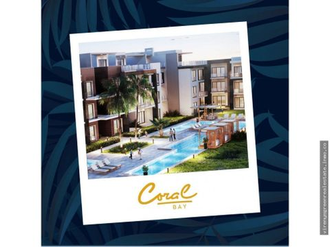 coral bay apartamentos en punta cana