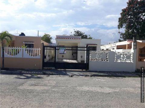 venta de casa en manoguayabo