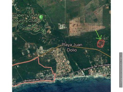 solares desde 500 a 650 el mts2 en guayacanes