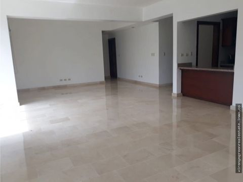 renta de apartamento en la bolivar