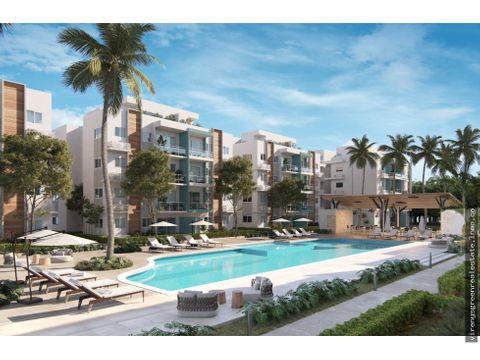 proyecto de apartamentos epic punta cana