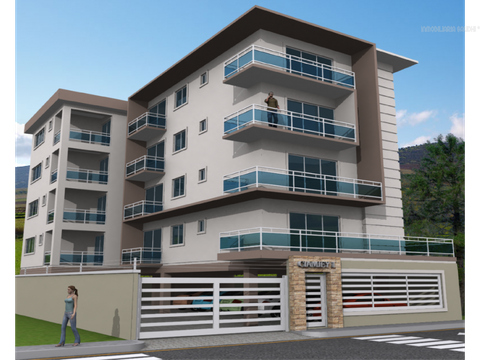 proyecto residencial ciamjey i sc