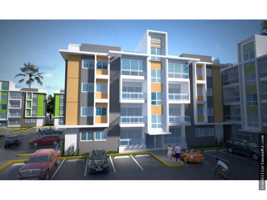 san isidro apartamentos 4to piso