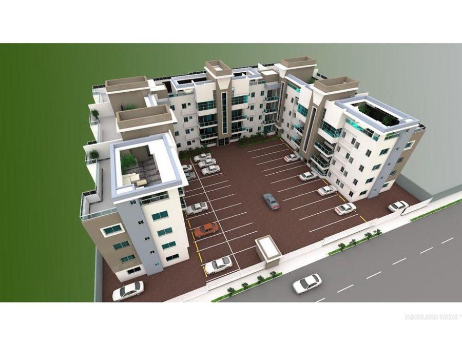 san isidro apartamentos 1er piso