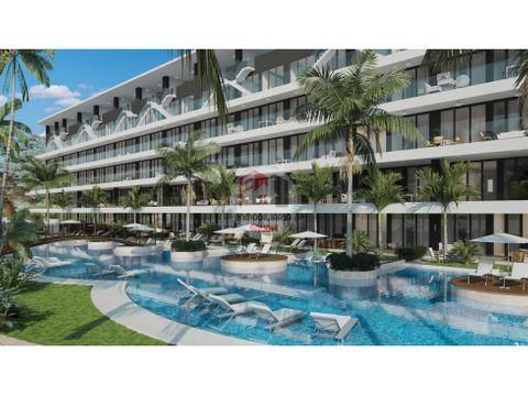 cana rock star selecto y exclusivo condominio residencial punta cana