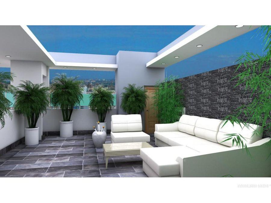 san isidro apartamentos 2do piso