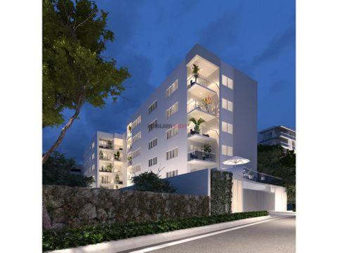 residencial laura michelle xxxii apartamentos el condado