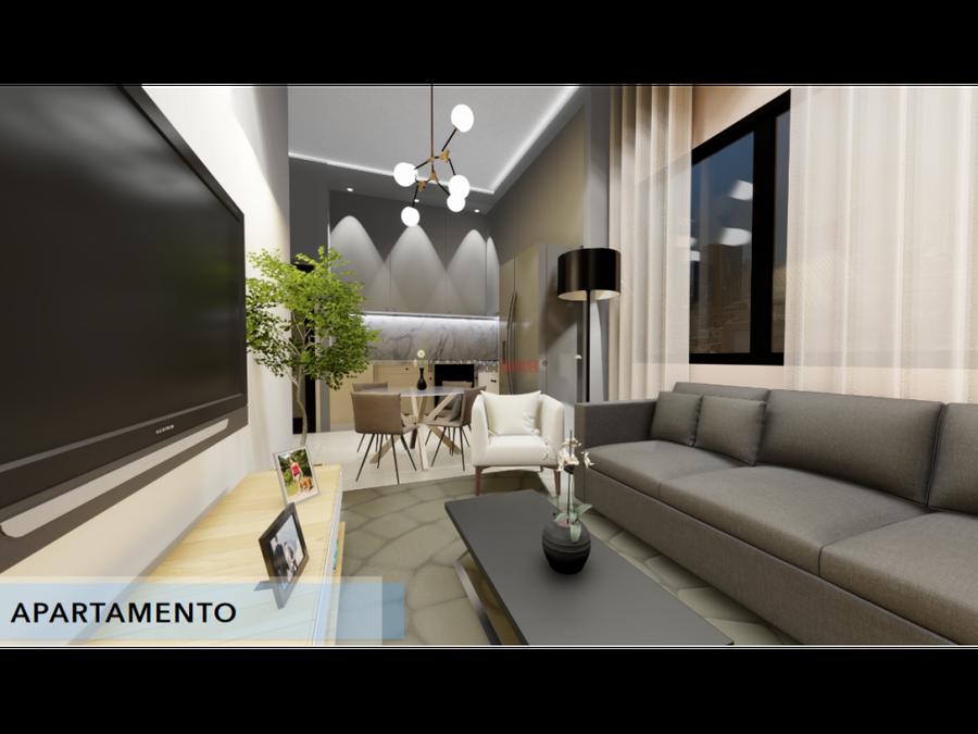 serralles residences apartamentos de 1 y 2 habitaciones