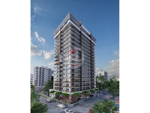 apartamentos torre rubi naco condo hotel