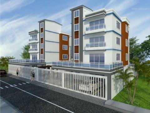 apartamentos residencial granmari ii y iii