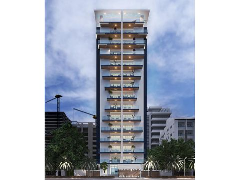 residencial laura michelle xxxv apartamentos naco