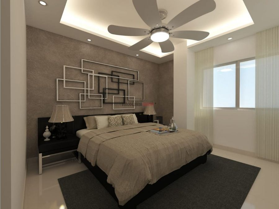 residencial cindy karina 3 apartamentos 2 y 3 habitaciones