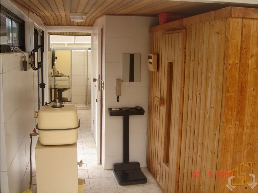 venta townhouse 330 m2 urb la cabana los geranios