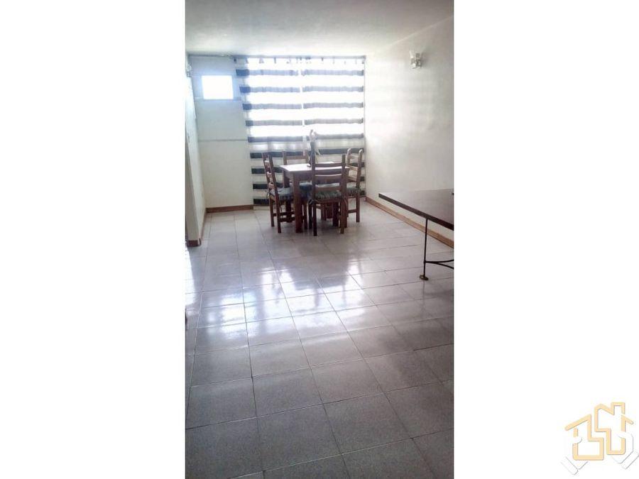 venta de apartamento 72 m2 la moncloa guarenas