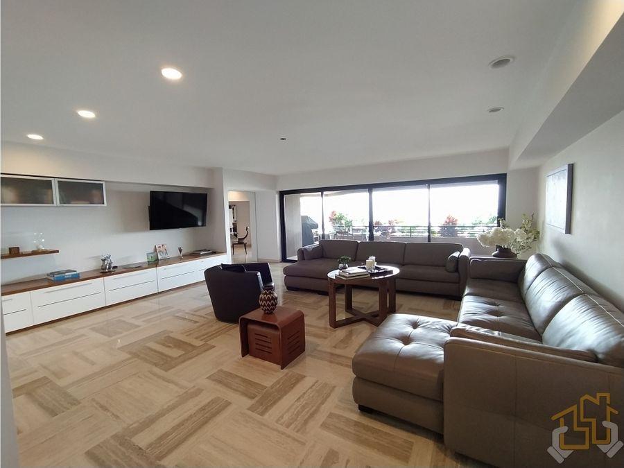 venta apartamento 333 m2 altamira