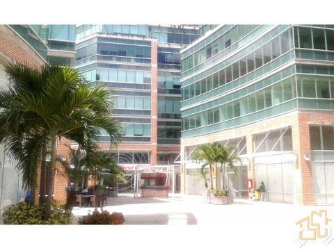 alquiler moderna oficina ciudad center boleita 322 m2
