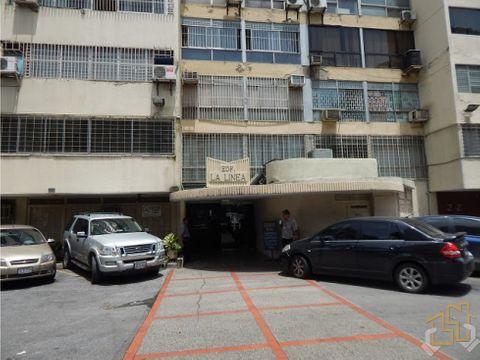 venta oficina 96 m2 edif la linea av libertador
