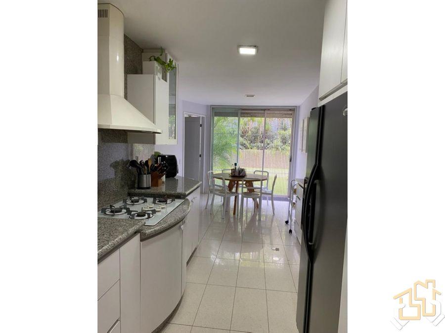 venta apartamento pb 248 m2 sebucan