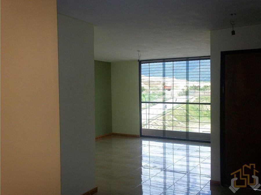venta apartamento 60 m2 guatire solanas del avila