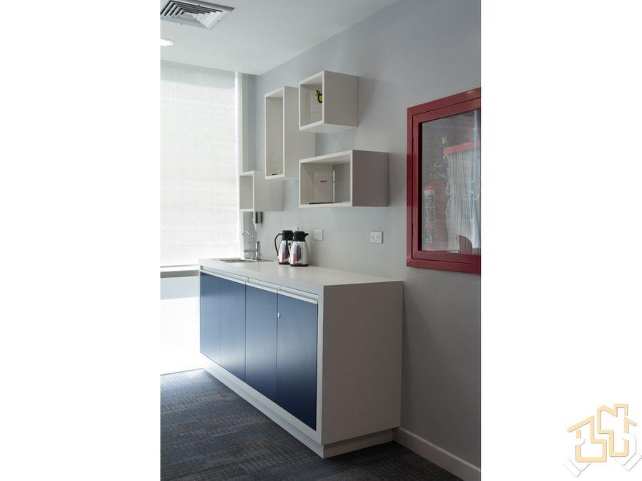venta oficina 517 m2 en ciudad center boleita