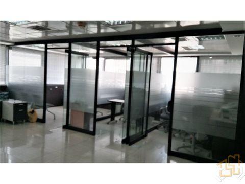 espectacular oficina 95 m2 en ccct torre d