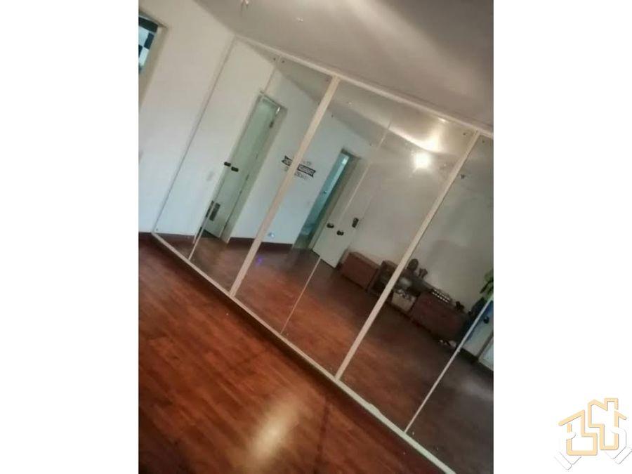 venta apartamento pb 428 m2 san bernandino parte alta