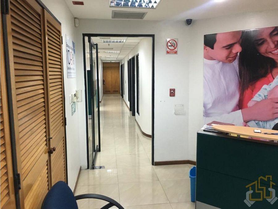 alquiler oficina 360 m2 chacao