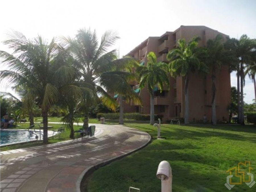 apartamento de playa 76 m2 canales de rio chico